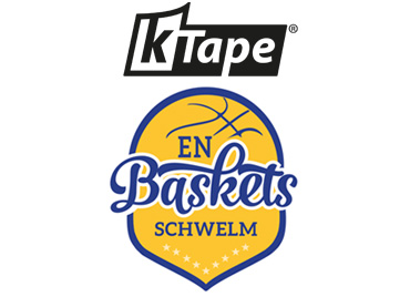 EN Baskets und K-Tape