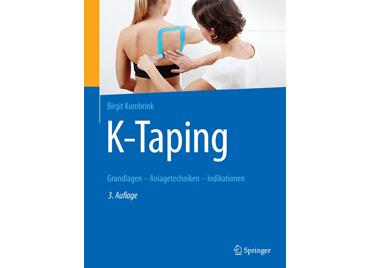K-Taping Praxisbuch