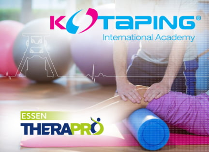 K-Taping @ TheraPro