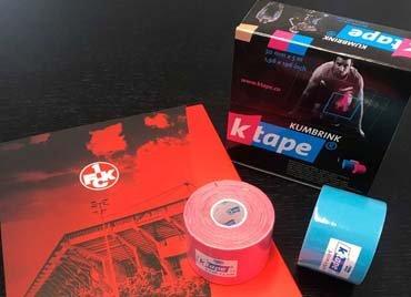 K-Taping & 1. FCK