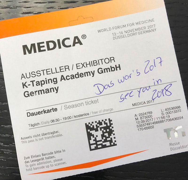 MedicaTicket