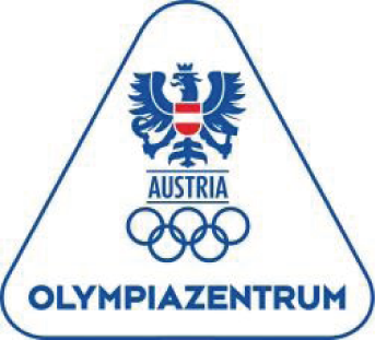 Logo Austria Olympiazentrums
