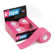 K-Tape red