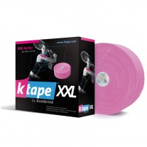 K-Tape XXL red