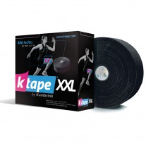 K-Tape XXL black