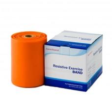Exercise ribbon XL role orange