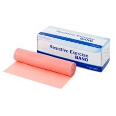 Exercise ribbon role peach