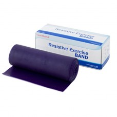 Exercise ribbon role plum