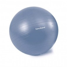 Anti Burst Fitness Ball blue