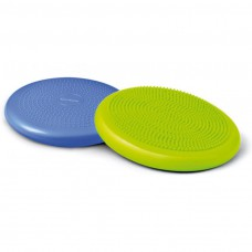 Seat and Balance cushion blue
