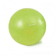 Anti Burst Fitness Ball green