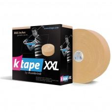 K-Tape XXL beige