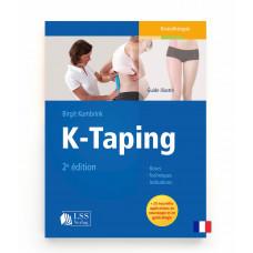 K-Taping Guide illustré
