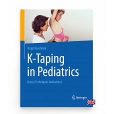 K-Taping in Pediatrics