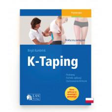 K-Taping - Praktyczny podręcznik