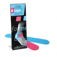 K-Tape for me ankle join