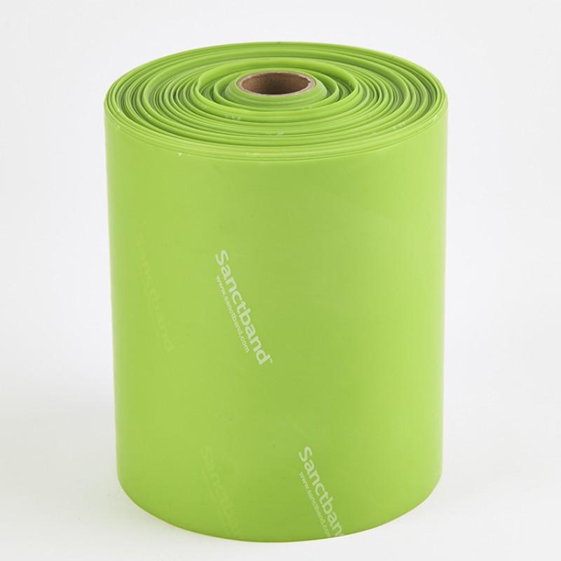 Trainingsband XL Rolle grün