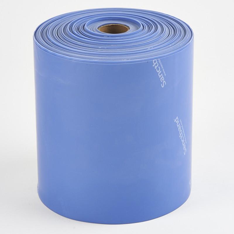 Trainingsband XL Rolle blau