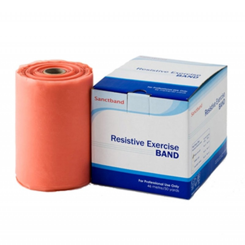 Trainingsband XL Rolle Verpackung