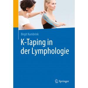 Buch - K-Taping in der Lymphologie