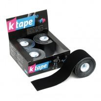 K-Tape schwarz