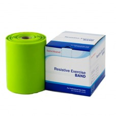 Trainingsband XL Rolle grün Verpackung