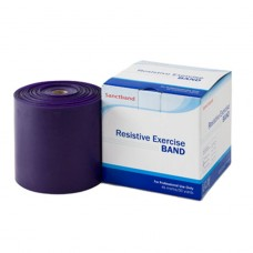 Trainingsband XL Rolle lila Verpackung