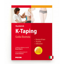 K-Taping - Guida illustrata