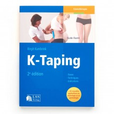 K-Taping Illustrated Guide