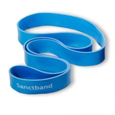 Super Loop Band blau