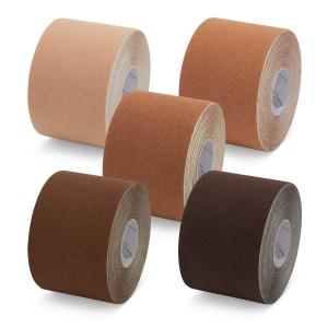 K-Tape My Skin Mixed Colors - Caja de 5 rollos