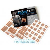 Crosstape Mix