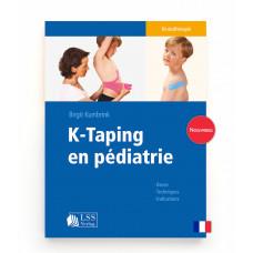 K-Taping en pédiatrie cover