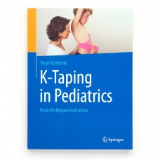 K-Taping in Pediatrics