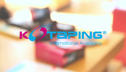 K-Taping Academy