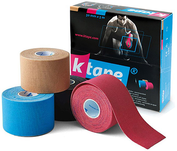 K-Tape range