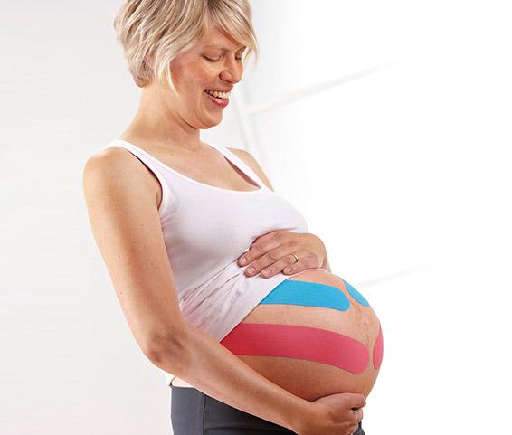 K-Taping OB/GYN - Women's Health