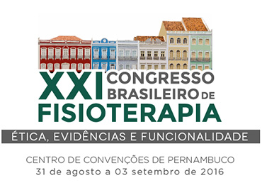 Kongress in Recife / Brasilien