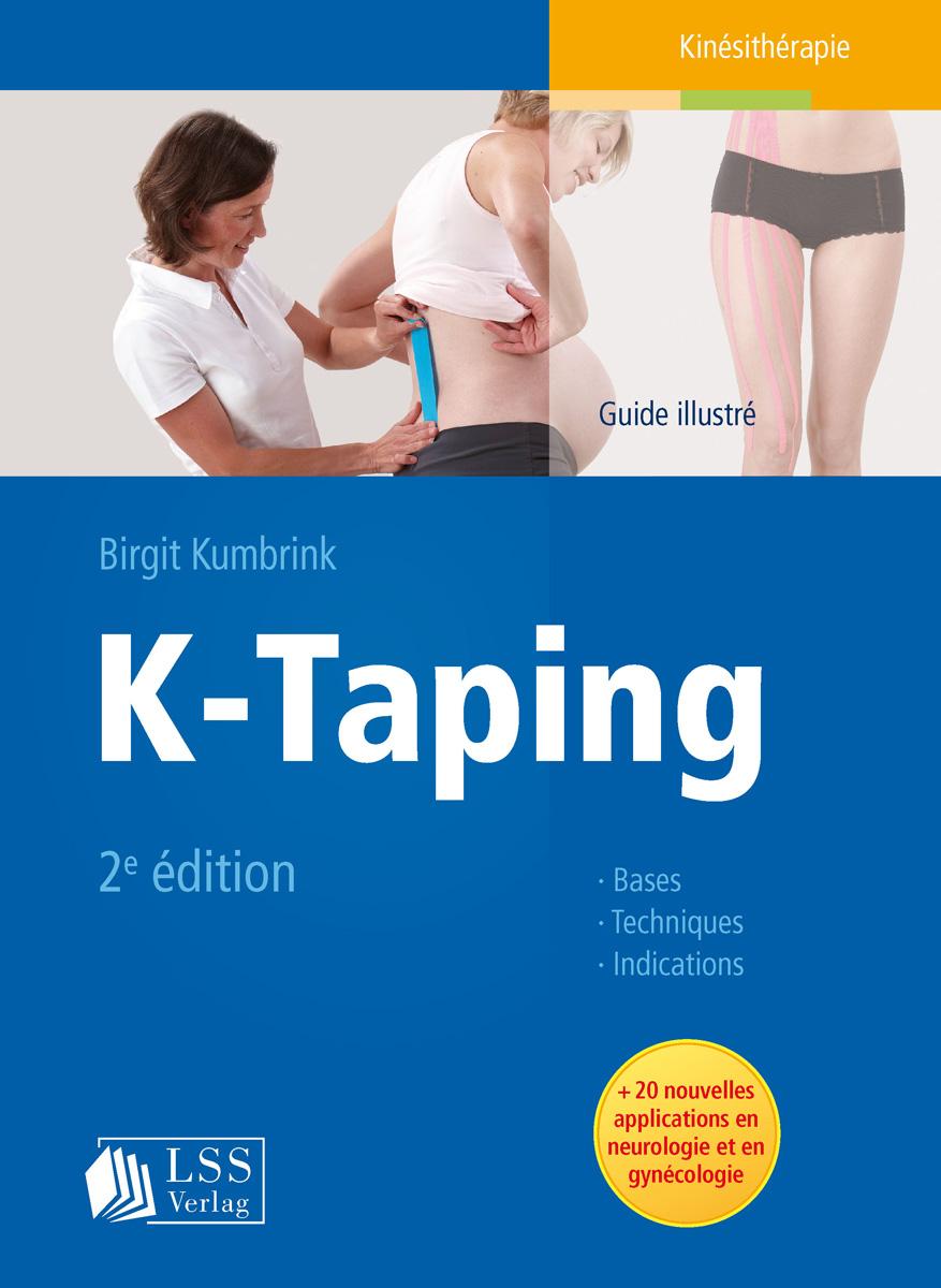 French K-Taping