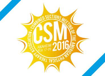CSM 2016