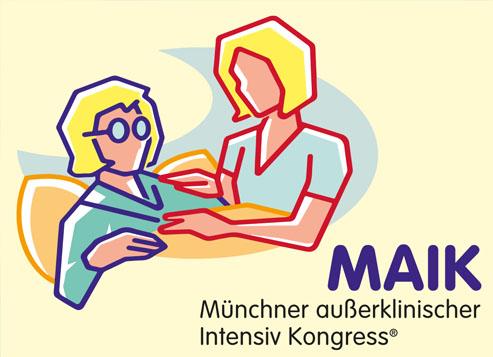 MAIK Logo